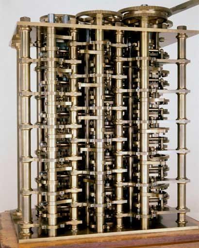 Калькулятор Johann Helfrich Müller. Шаг к механическому компьютеру. (Фото 15)
