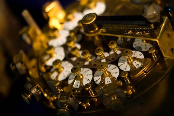 Калькулятор Johann Helfrich Müller. Шаг к механическому компьютеру. (Фото 11)