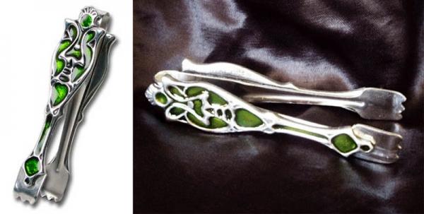 Зелёная фея абсента, ядовитая муза богемы. (Фото 25)