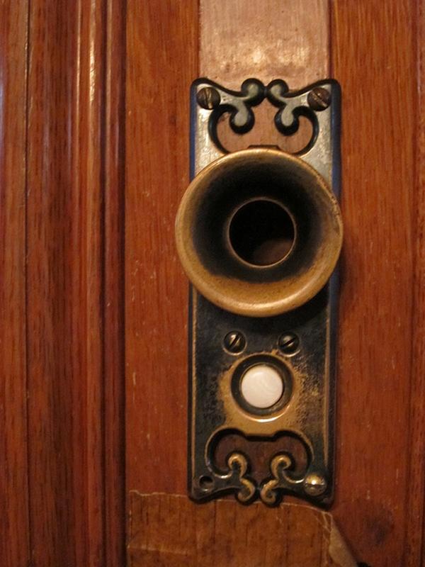 """Переговорные трубы - """"непотопляемый телефон"""". (Фото 9)"""