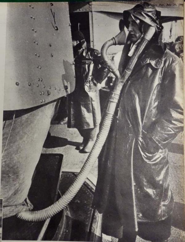 """Переговорные трубы - """"непотопляемый телефон"""". (Фото 45)"""