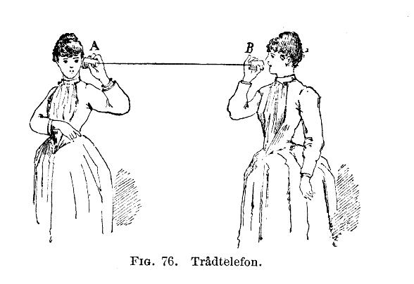 """Переговорные трубы - """"непотопляемый телефон"""". (Фото 4)"""