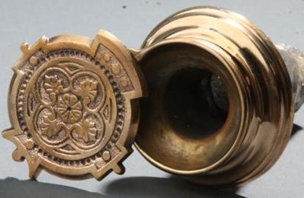 """Переговорные трубы - """"непотопляемый телефон"""". (Фото 6)"""