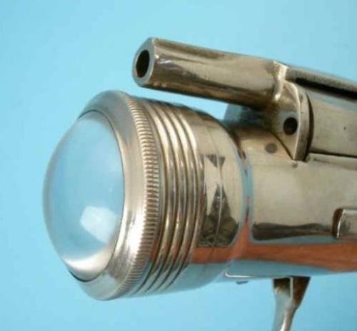 Оружие скрытого ношения (огнестрел ближнего боя). (Фото 2)