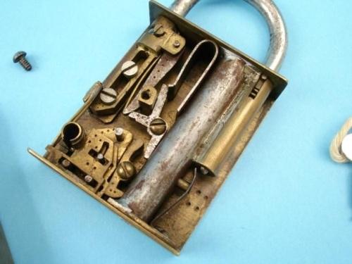 Оружие скрытого ношения (огнестрел ближнего боя). (Фото 28)