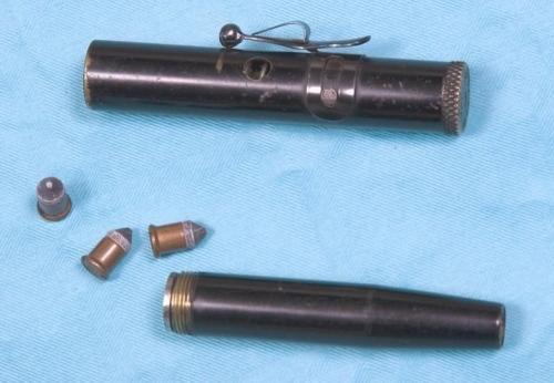 Оружие скрытого ношения (огнестрел ближнего боя). (Фото 20)