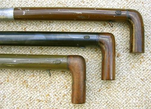Оружие скрытого ношения (огнестрел ближнего боя). (Фото 44)