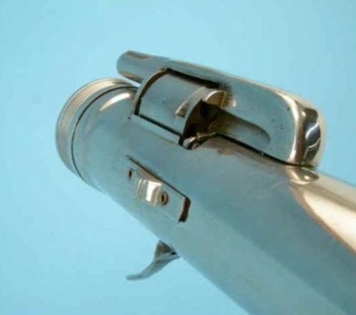 Оружие скрытого ношения (огнестрел ближнего боя). (Фото 3)