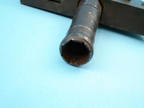 Оружие скрытого ношения (огнестрел ближнего боя). (Фото 7)