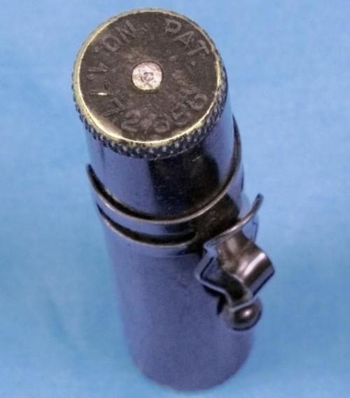 Оружие скрытого ношения (огнестрел ближнего боя). (Фото 21)