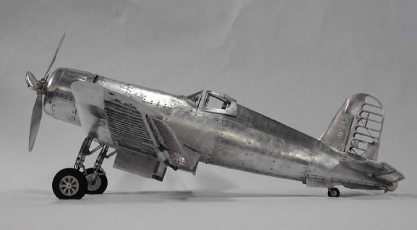 Young C.Park. Модели самолетов времен Второй мировой Войны. (Фото 9)