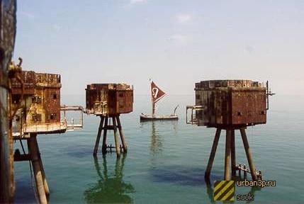 Морские форты Маунселла (Фото 5)