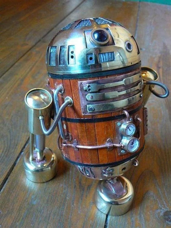 R2-D2 (Фото 2)