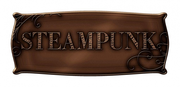 Steampunk Backgrounds