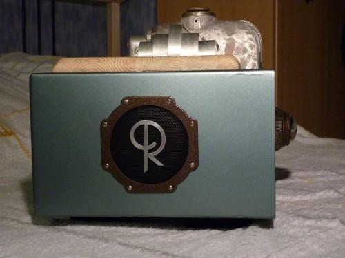 Кейс в стиле Bioshock (Фото 3)