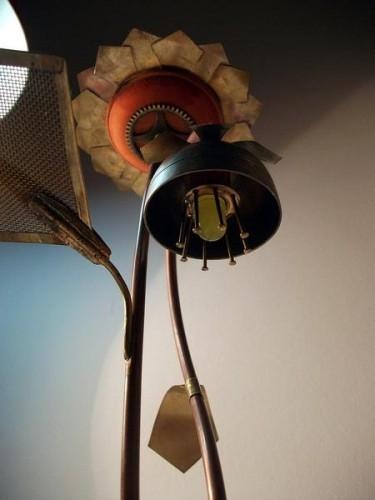 Пара светильников (Фото 4)