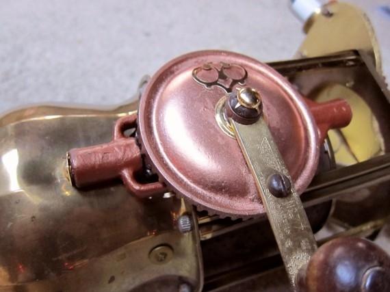 Стимпанк бластер (Фото 3)