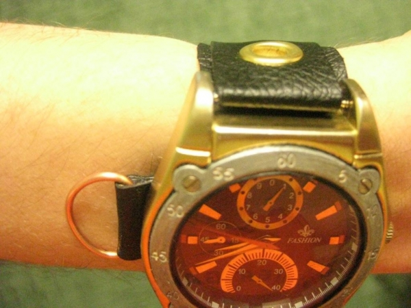 Мои часы (Фото 7)