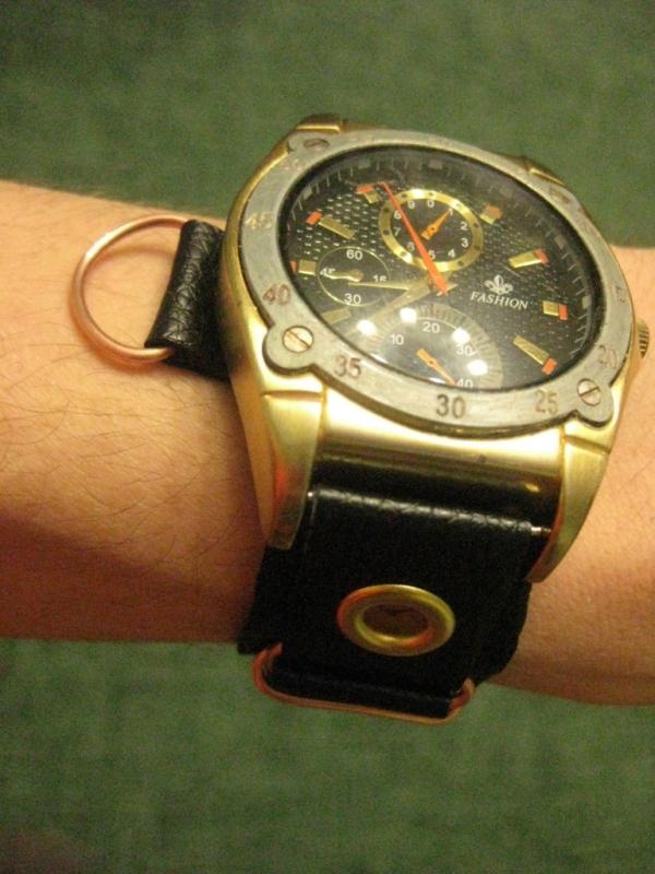 Мои часы (Фото 2)
