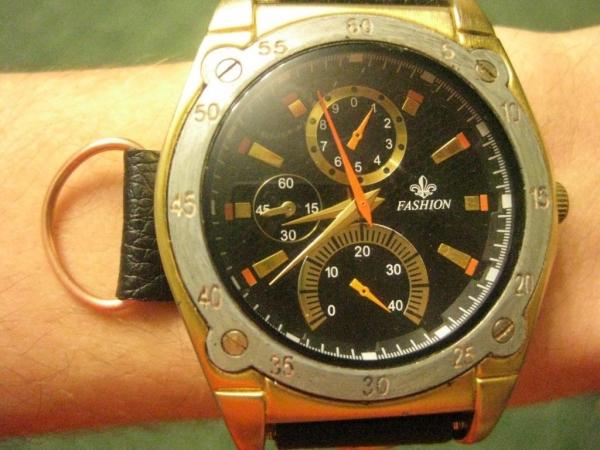 Мои часы (Фото 3)