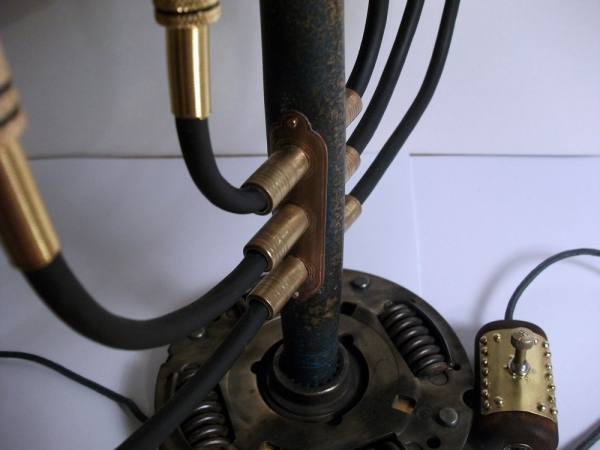 Промышленная минора (Фото 2)