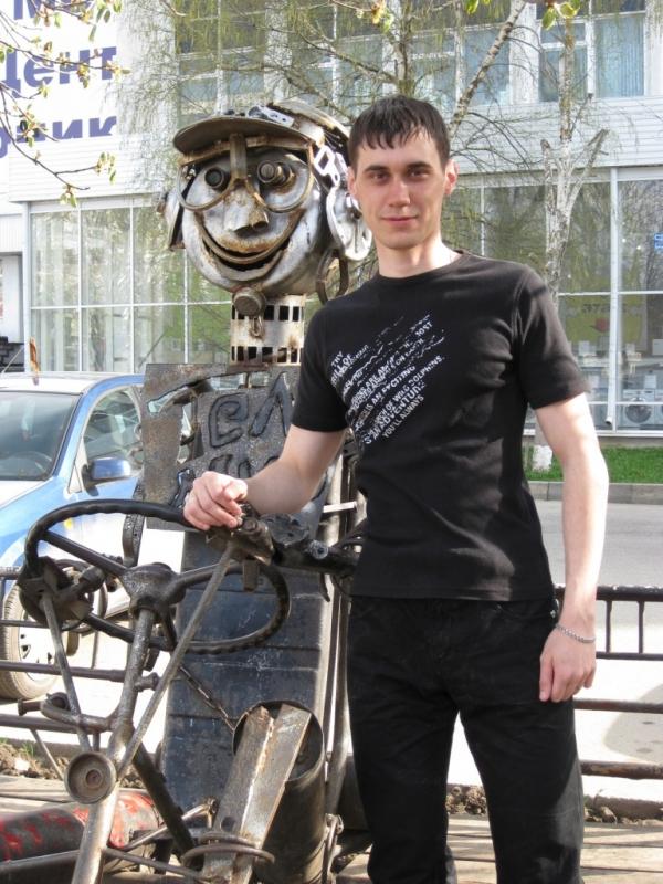 Прогулки по Ставрополю (Фото 11)