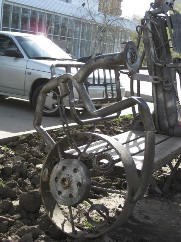Прогулки по Ставрополю (Фото 3)