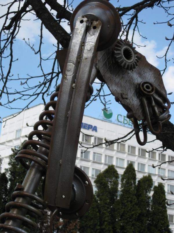 Прогулки по Ставрополю-Продолжение (Фото 24)