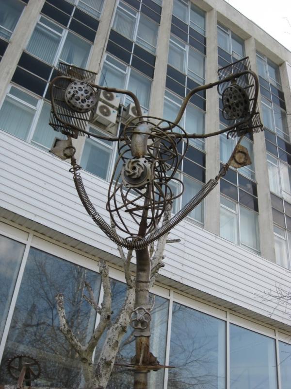 Прогулки по Ставрополю-Продолжение (Фото 3)