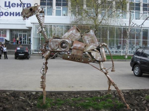Прогулки по Ставрополю-Продолжение (Фото 17)