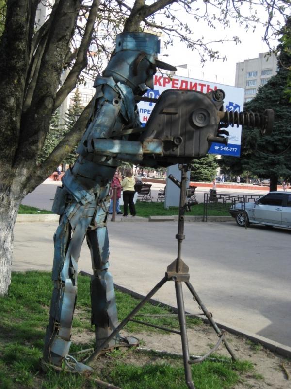Прогулки по Ставрополю-Продолжение (Фото 9)