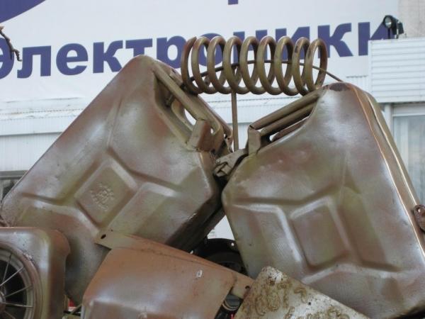 Прогулки по Ставрополю-Продолжение (Фото 21)
