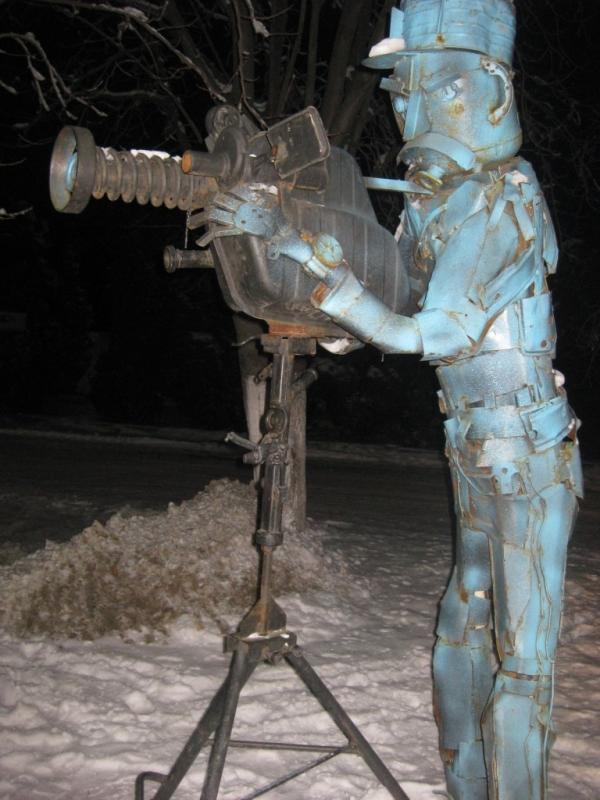 Прогулки по Ставрополю-Продолжение (Фото 16)