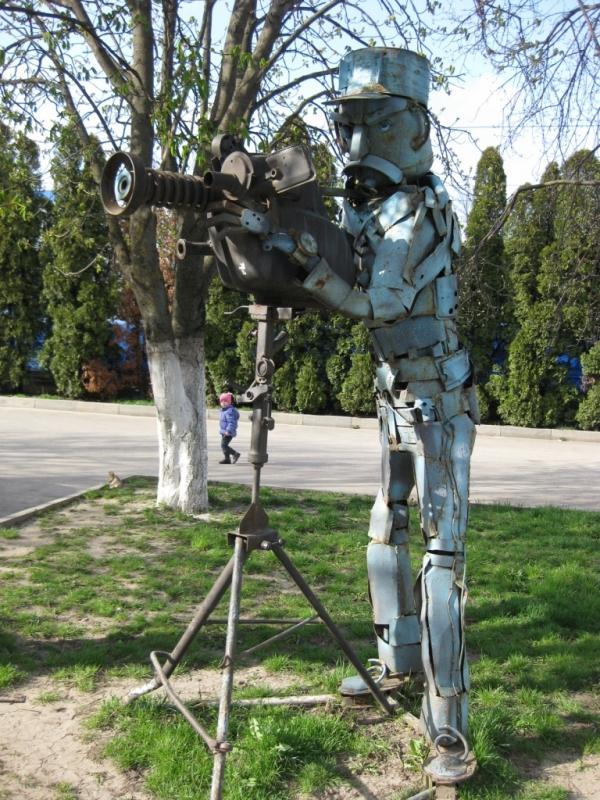 Прогулки по Ставрополю-Продолжение (Фото 15)