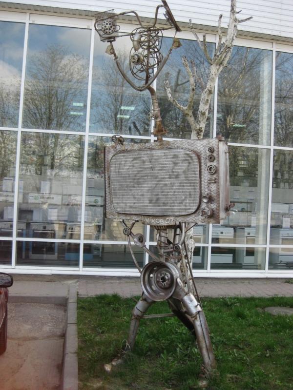 Прогулки по Ставрополю-Продолжение