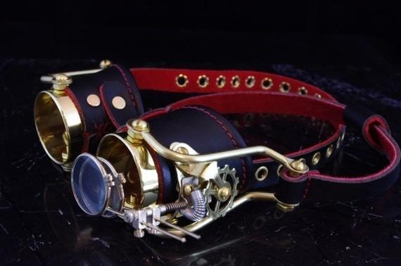 Steampunkdesign (Фото 12)