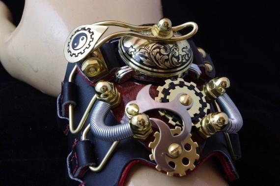 Steampunkdesign (Фото 7)