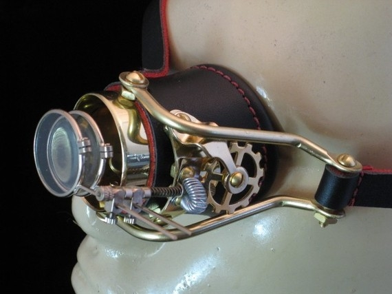 Steampunkdesign (Фото 5)