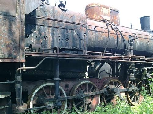 К теме паровозов (Фото 3)