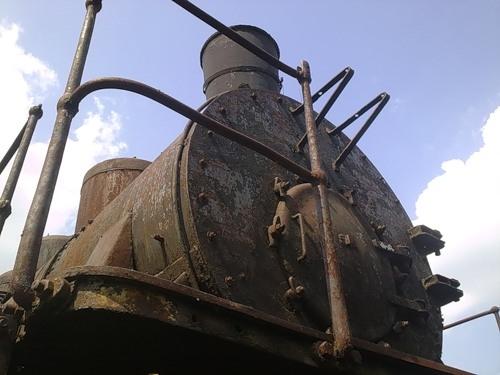 К теме паровозов (Фото 2)