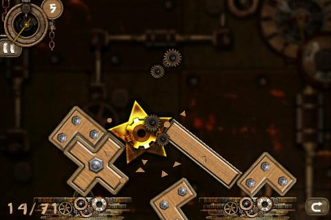 Игра для Android в стилизации Steam (Фото 2)