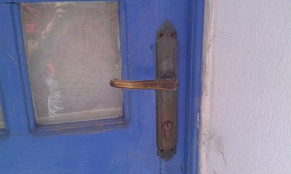 Дверные ручки. ( 20 фото )