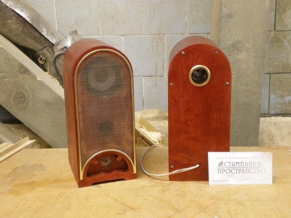 Паро-электрическая музыкальная машина (Фото 40)