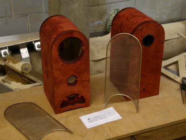 Паро-электрическая музыкальная машина (Фото 36)