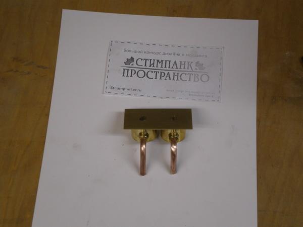 Паро-электрическая музыкальная машина (Фото 44)