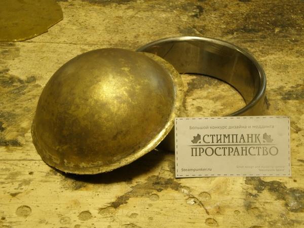 Изготовление полусферы (Фото 4)
