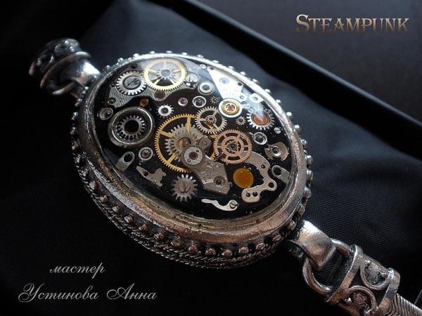 Моё время, мой  -romantic Steampunk-  часть -3 (и вновь к прекрасному  душа моя стремится ( очень много новых работ и мало текста :)...