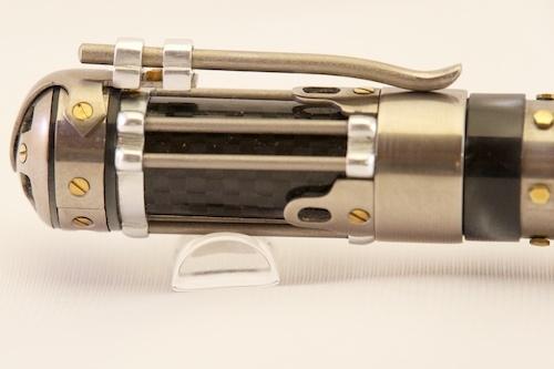 Ручки в стиле -Steampunk- (или: Какой должна быть ручка современного Стимпанкера? Что скажите?:) Добавила ещё фото. (Фото 20)