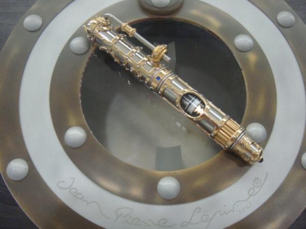 Ручки в стиле -Steampunk- (или: Какой должна быть ручка современного Стимпанкера? Что скажите?:) Добавила ещё фото. (Фото 21)