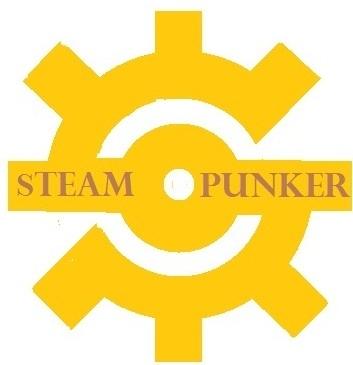 Мой вариант лого стимпанкера доработка